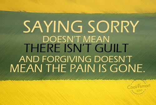 Guilt quote #5