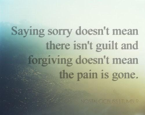 Guilt quote #8