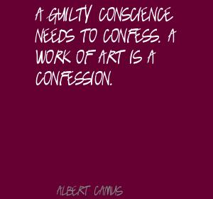 Guilty Conscience quote #2