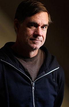 Gus Van Sant's quote #4