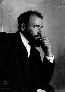 Gustav Klimt's quote #2