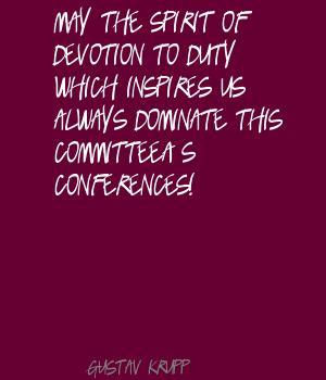 Gustav Krupp's quote #5