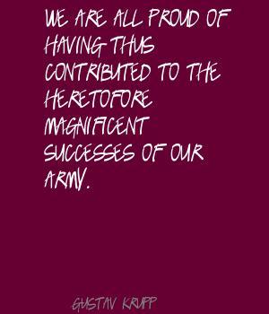 Gustav Krupp's quote #3