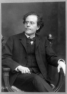 Gustav Mahler's quote #5