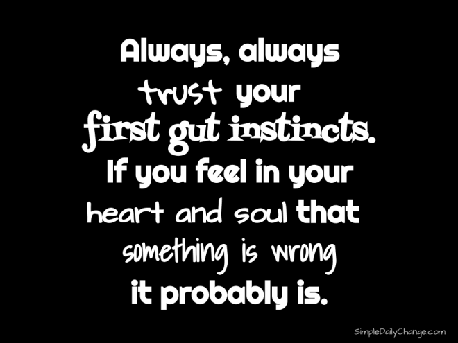 Gut quote #4