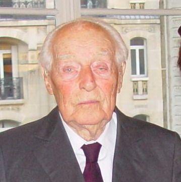 Guy de Rothschild's quote
