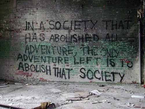 Guy Debord's quote #5