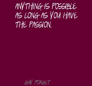 Guy Forget's quote #3