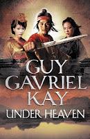 Guy Gavriel Kay's quote #1
