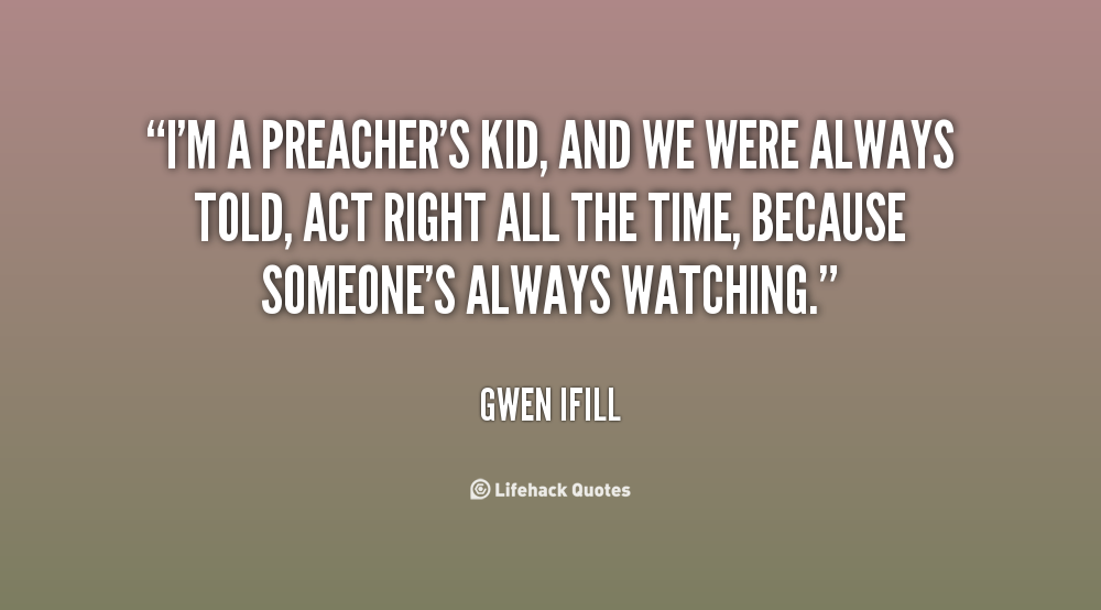 Gwen Ifill's quote #8