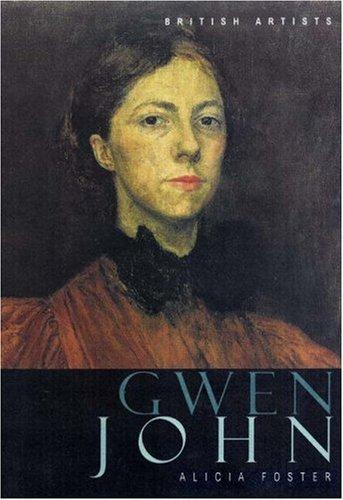 Gwen John's quote #2