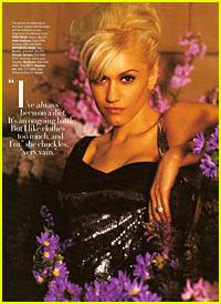 Gwen Stefani's quote #2