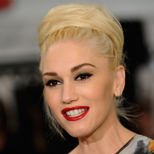 Gwen Stefani's quote #5