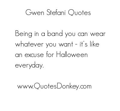 Gwen Stefani's quote #6