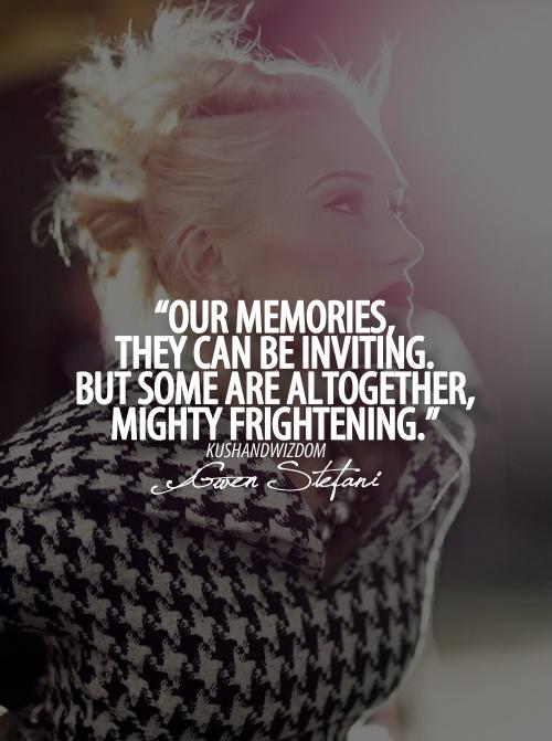 Gwen Stefani's quote #7