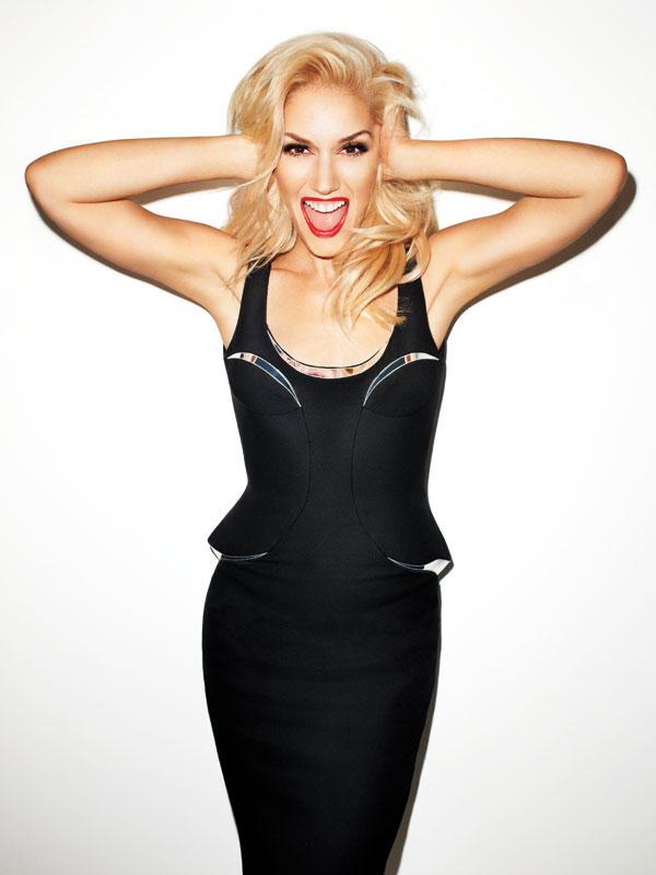 Gwen Stefani's quote #8