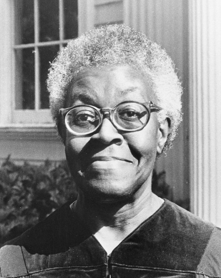 Gwendolyn Brooks's quote #2