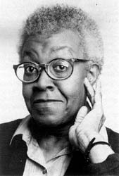 Gwendolyn Brooks's quote #7