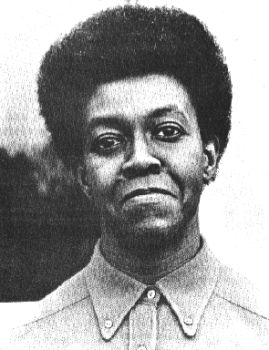 Gwendolyn Brooks's quote #1