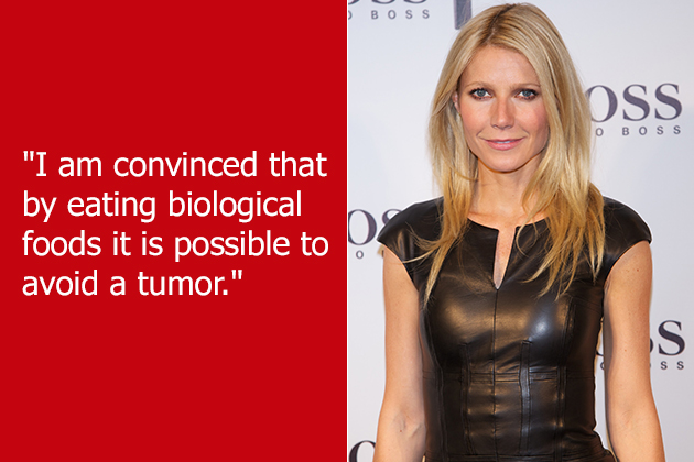 Gwyneth Paltrow's quote #2