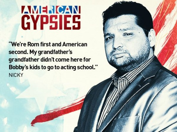Gypsies quote #1