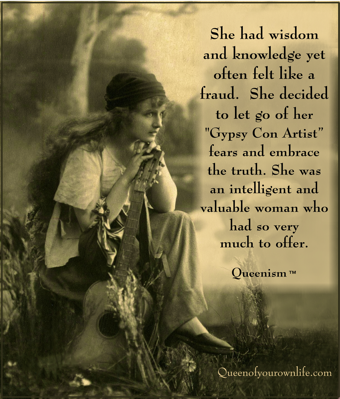 Gypsy quote #2