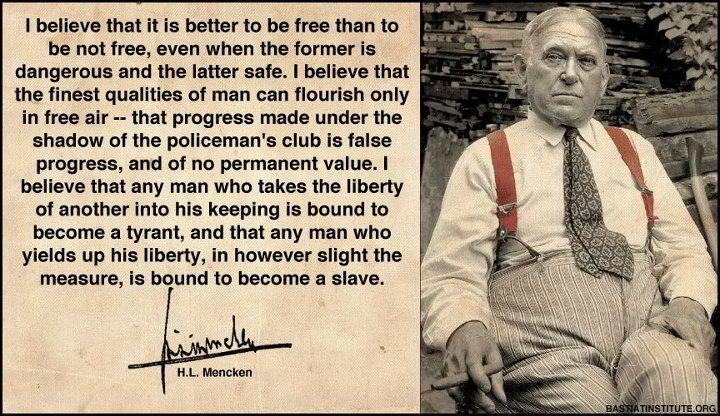 H. L. Mencken's quote #5