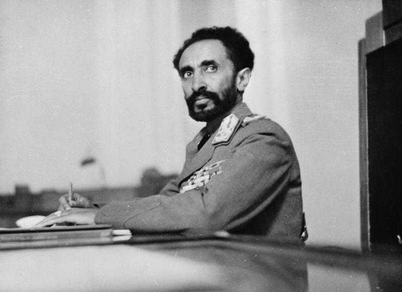 Haile Selassie's quote #8