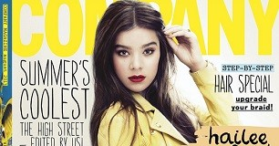 Hailee Steinfeld's quote #4