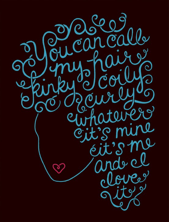 Hairstyle quote #1