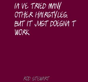 Hairstyles quote #1