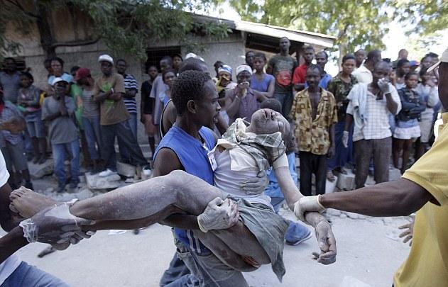 Haiti quote #5