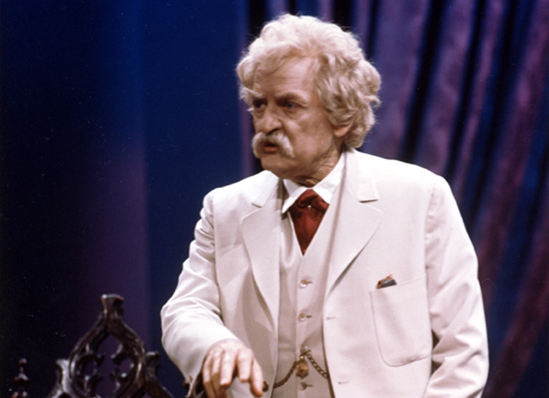 Hal Holbrook's quote #6