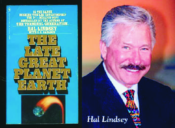 Hal Lindsey's quote #2