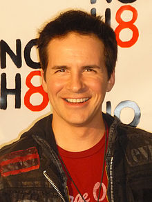 Hal Sparks's quote
