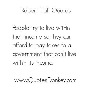 Half quote #8