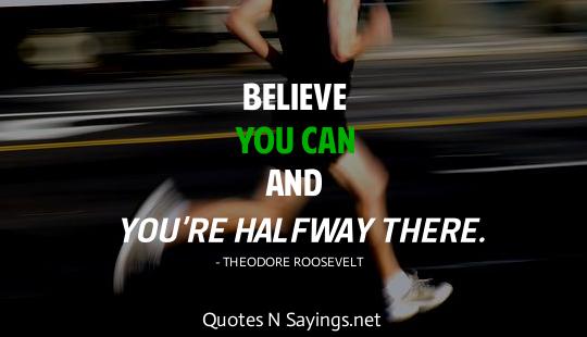 Halfway quote #3