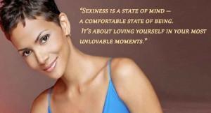 Halle Berry quote #2