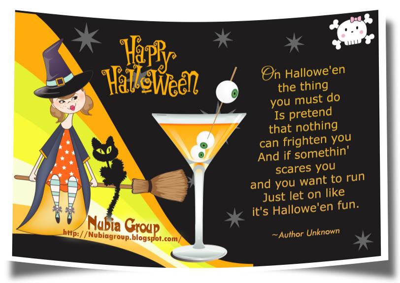 Halloween quote #3