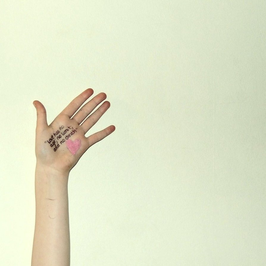 Hand quote #5