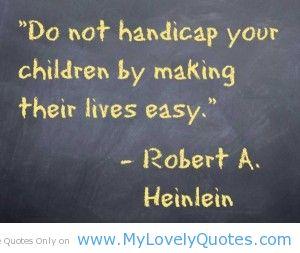Handicap quote