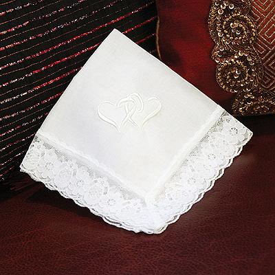 Handkerchief quote #2