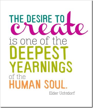Handmade quote #1