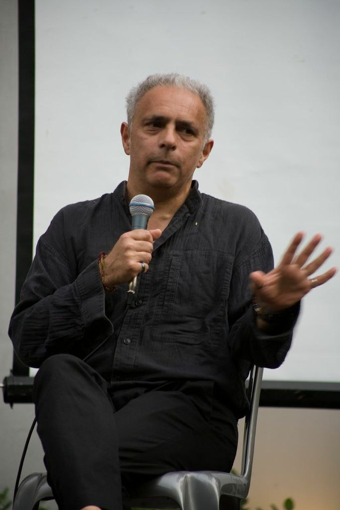 Hanif Kureishi's quote #5