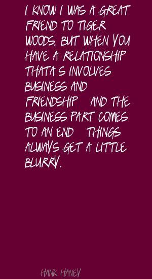 Hank Haney's quote #3