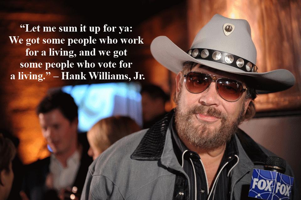Hank Williams quote #1