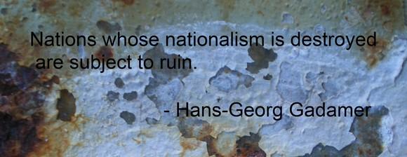 Hans-Georg Gadamer's quote #4