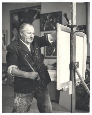 Hans Hofmann's quote #2