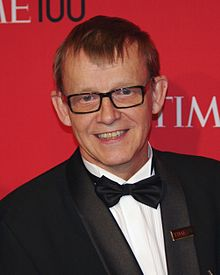 Hans Rosling's quote #1