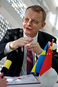 Hans Rosling's quote #8